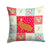 Buy this Rex Rabbit Love Fabric Decorative Pillow CK5396PW1414