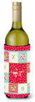 Comet Goldfish Love Wine Bottle Hugger CK5472LITERK by Caroline's Treasures