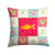 Buy this Goldfish Common Love Fabric Decorative Pillow CK5473PW1414