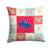 Buy this Veiltail Goldfish Love Fabric Decorative Pillow CK5481PW1414