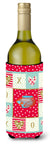 Dwarf Gourami Love Wine Bottle Hugger CK5485LITERK by Caroline's Treasures