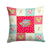 Buy this Dwarf Gourami Love Fabric Decorative Pillow CK5485PW1414