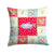 Buy this Moonlight Gourami Love Fabric Decorative Pillow CK5489PW1414