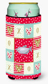 Moonlight Gourami Love Tall Boy Beverage Insulator Hugger CK5489TBC by Caroline's Treasures