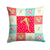 Buy this Jibso Canary Love Fabric Decorative Pillow CK5503PW1414