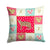 Buy this California Spangled #2 Cat Love Fabric Decorative Pillow CK5573PW1414