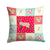 Buy this Colorpoint Longhair Cat Love Fabric Decorative Pillow CK5584PW1414