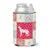 Buy this Colorpoint Shorthair #3 Cat Love Can or Bottle Hugger CK5590CC