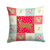 Buy this Ocicat Cat Love Fabric Decorative Pillow CK5660PW1414
