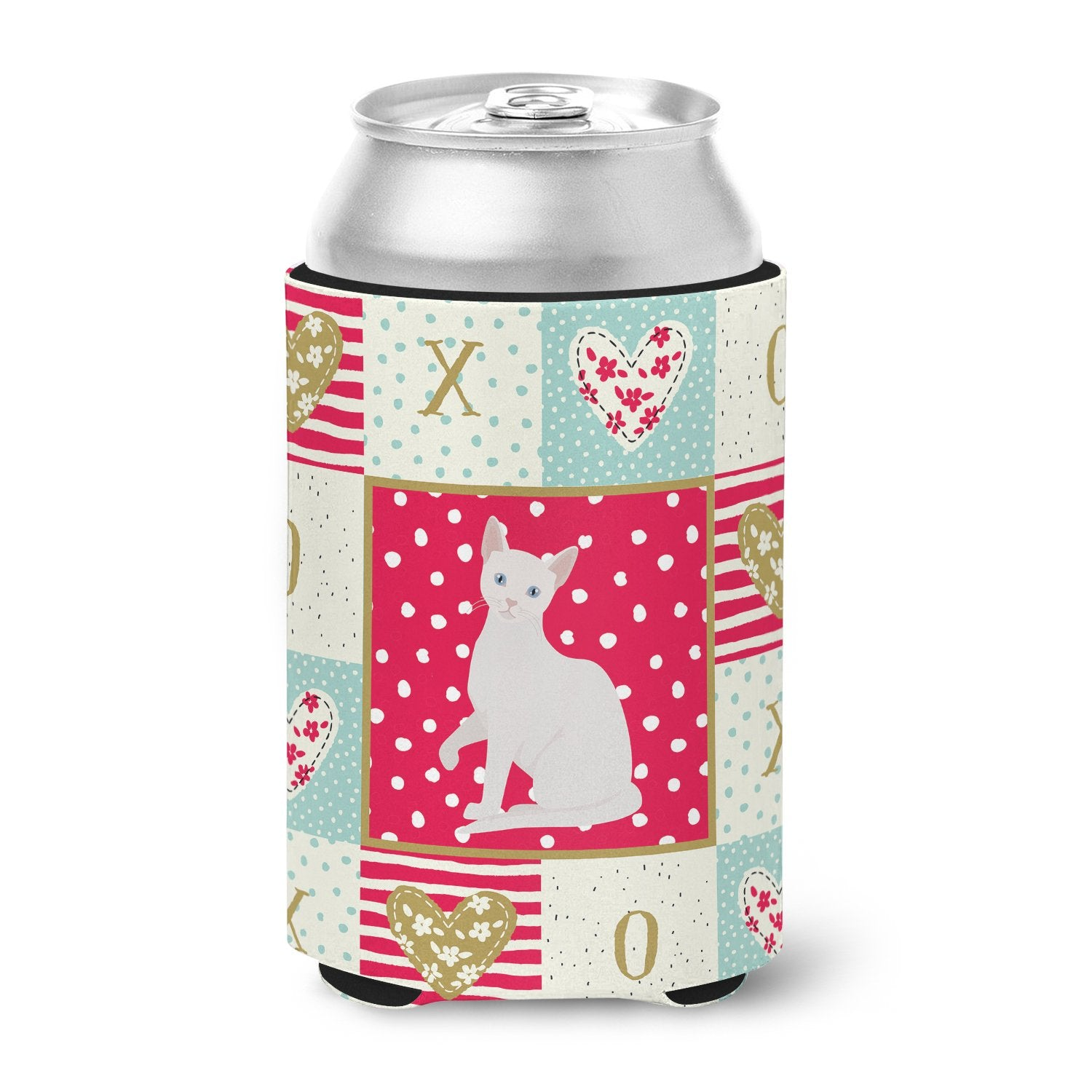 Buy this Arabian Mau Cat Love Can or Bottle Hugger CK5739CC