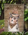 Australian Shepherd Country Dog Flag Garden Size CK6278GF by Caroline's Treasures