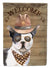 Buy this French Bulldog Country Dog Flag Canvas House Size CK6289CHF