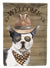 Buy this French Bulldog Country Dog Flag Garden Size CK6289GF