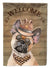 Buy this Fawn French Bulldog Country Dog Flag Garden Size CK6330GF