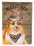 Buy this Sheltie Shetland Sheepdog Country Dog Flag Canvas House Size CK6359CHF