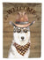 Buy this Siberian Husky Country Dog Flag Garden Size CK6364GF