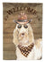 Buy this Spinone Italiano Country Dog Flag Garden Size CK6366GF