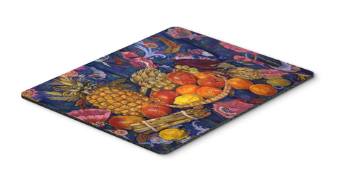 Buy this Fruit & Vegetables by Neil Drury Mouse Pad, Hot Pad or Trivet DND0018MP
