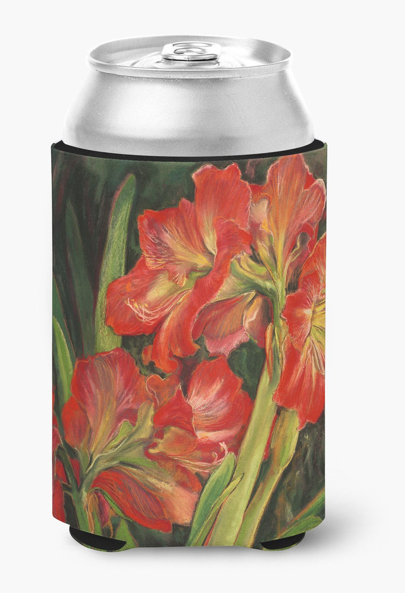 Buy this Amaryllis by Neil Drury Can or Bottle Hugger DND0091CC