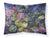Buy this Waterlilies by Neil Drury Fabric Standard Pillowcase DND0133PILLOWCASE