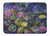 Buy this Waterlilies by Neil Drury Machine Washable Memory Foam Mat DND0133RUG