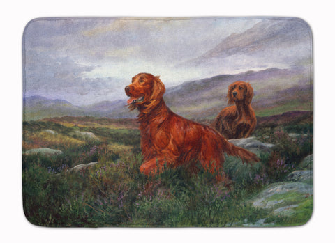 Buy this Irish Setters by Elizabeth Halstead Machine Washable Memory Foam Mat HEH0081RUG