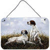 Buy this English Pointer by Michael Herring Wall or Door Hanging Prints HMHE0011DS812