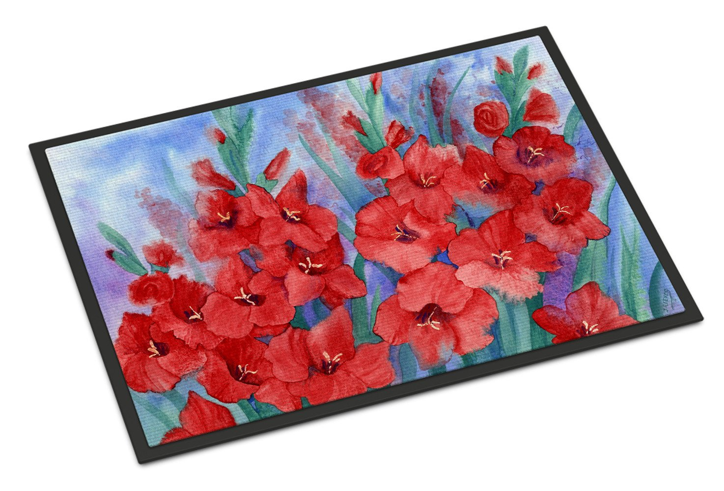 Buy this Gladioli Indoor or Outdoor Mat 18x27 IBD0250MAT