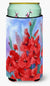 Buy this Gladioli Tall Boy Beverage Insulator Hugger IBD0250TBC