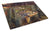 Buy this Grove Garden Snook Glass Cutting Board Large JMA2004LCB