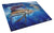 Buy this Majesty Sailfish Glass Cutting Board Large JMA2010LCB