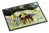 Buy this Polo at the Point Indoor or Outdoor Mat 24x36 JMK1006JMAT
