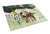 Buy this Polo at the Point Glass Cutting Board Large JMK1006LCB