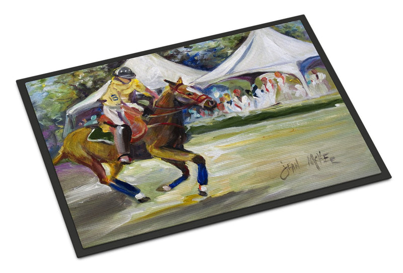 Buy this Polo at the Point Indoor or Outdoor Mat 18x27 JMK1008MAT