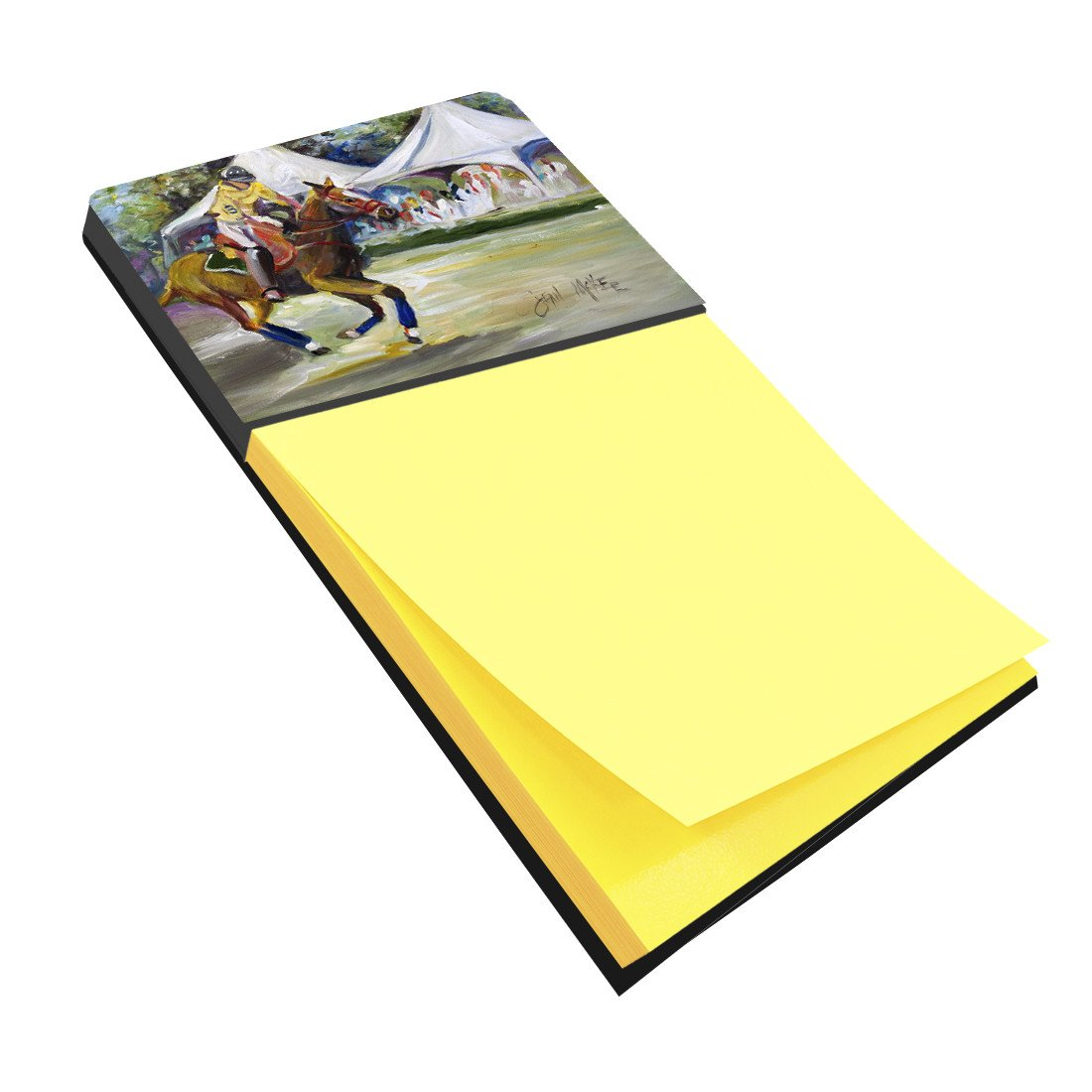 Buy this Polo at the Point Sticky Note Holder JMK1008SN