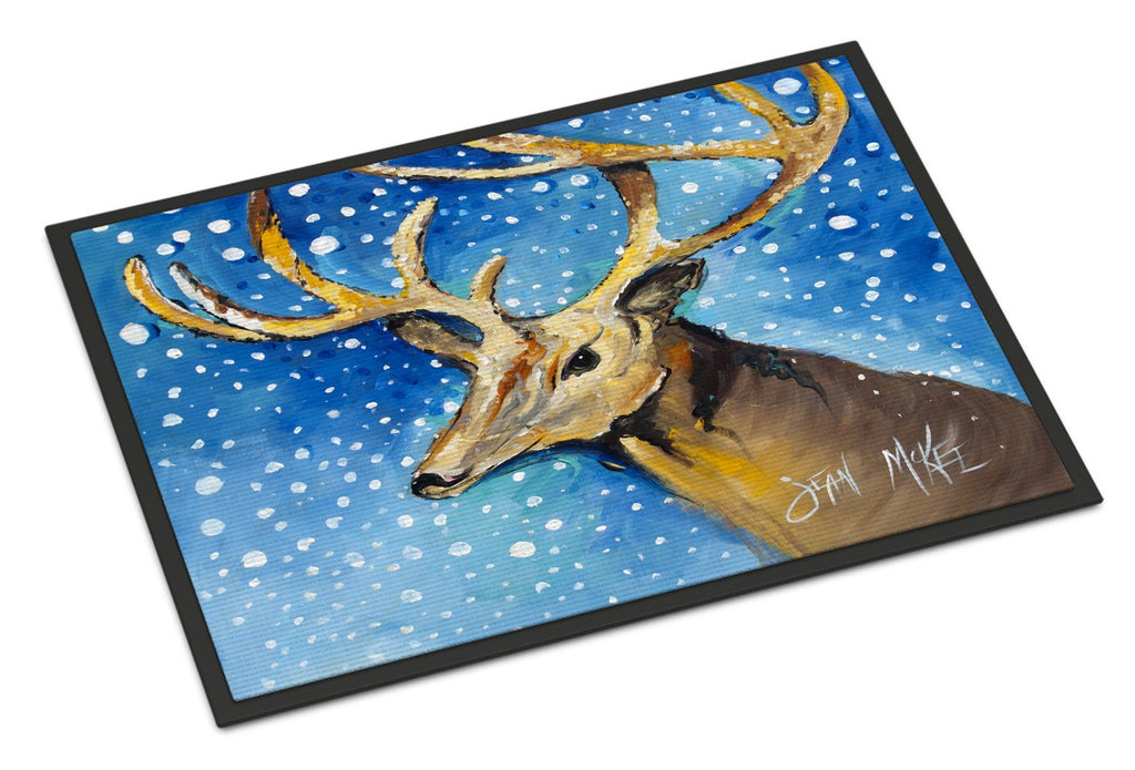 Buy this Reindeer Indoor or Outdoor Mat 24x36 JMK1009JMAT