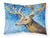 Buy this Reindeer Fabric Standard Pillowcase JMK1009PILLOWCASE