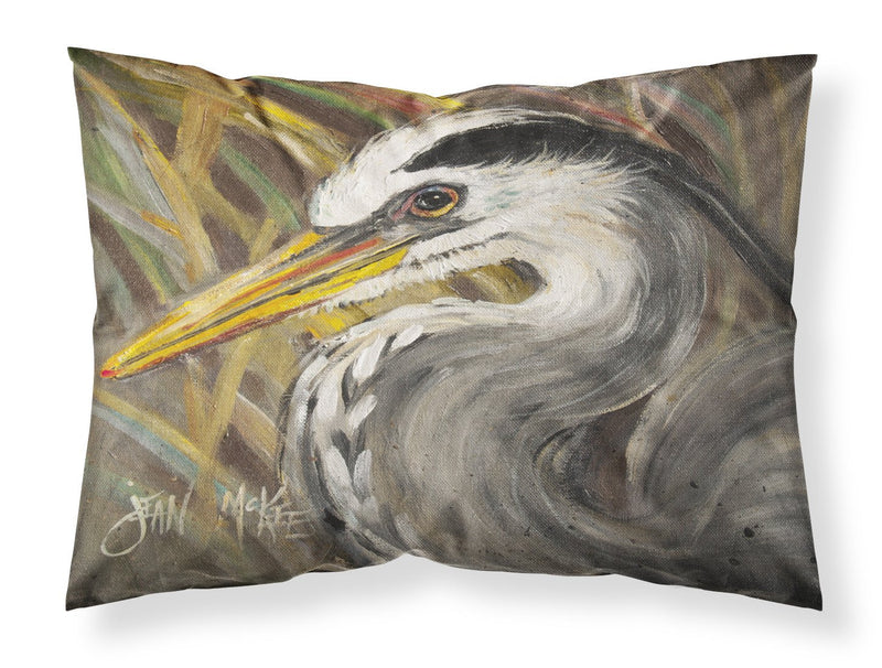 Buy this Blue Heron Fabric Standard Pillowcase JMK1012PILLOWCASE