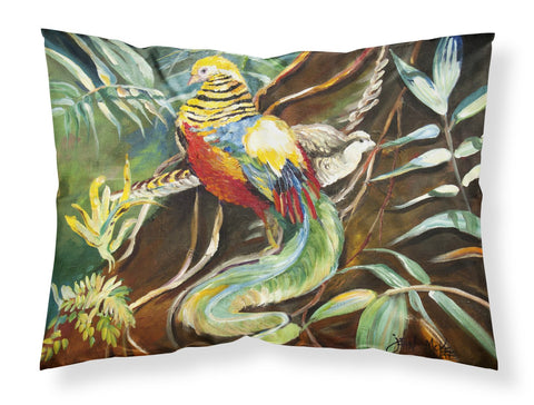 Buy this Mandarin Pheasant Fabric Standard Pillowcase JMK1014PILLOWCASE