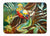 Buy this Mandarin Pheasant Machine Washable Memory Foam Mat JMK1014RUG