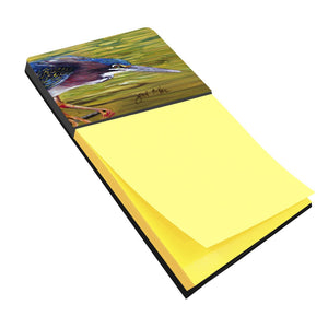 Buy this Green Heron Sticky Note Holder JMK1016SN
