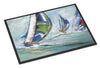 Boat Race Indoor or Outdoor Mat 24x36 JMK1030JMAT - the-store.com