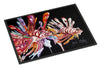Lionfish Indoor or Outdoor Mat 24x36 JMK1114JMAT - the-store.com