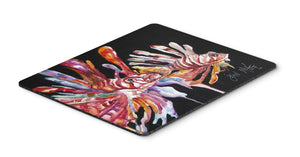Buy this Lionfish Mouse Pad, Hot Pad or Trivet JMK1114MP