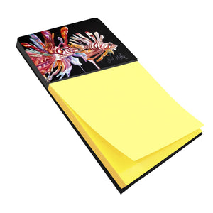 Buy this Lionfish Sticky Note Holder JMK1114SN