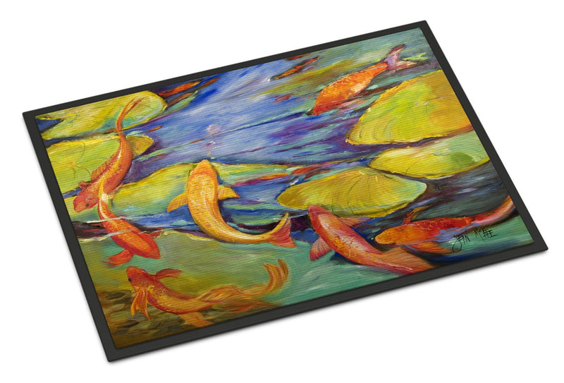 Buy this Koi Indoor or Outdoor Mat 18x27 JMK1115MAT