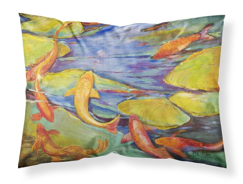 Buy this Koi Fabric Standard Pillowcase JMK1115PILLOWCASE