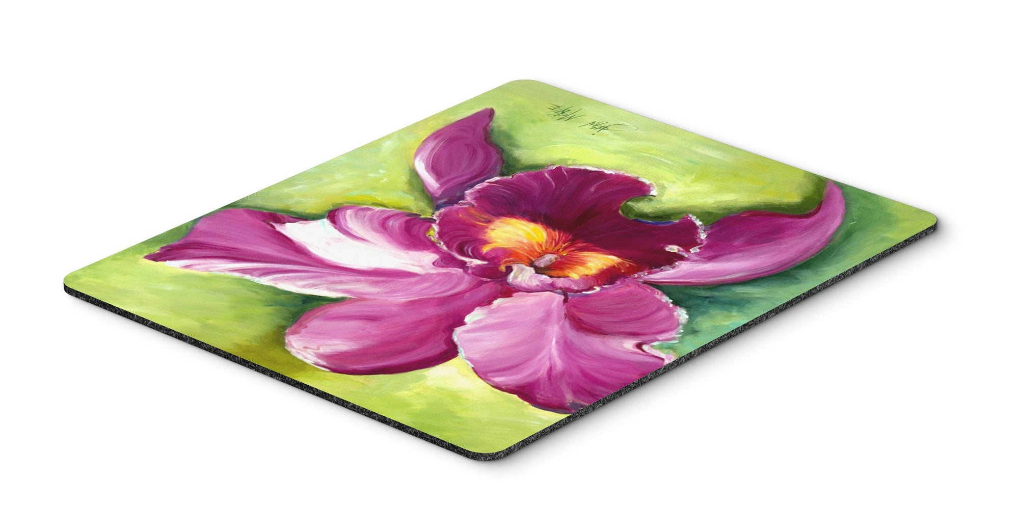 Buy this Orchid Mouse Pad, Hot Pad or Trivet JMK1120MP