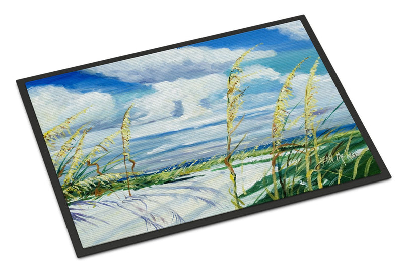 Buy this Sea Oats Indoor or Outdoor Mat 18x27 JMK1123MAT