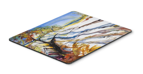 Buy this Sand Dune Mouse Pad, Hot Pad or Trivet JMK1124MP